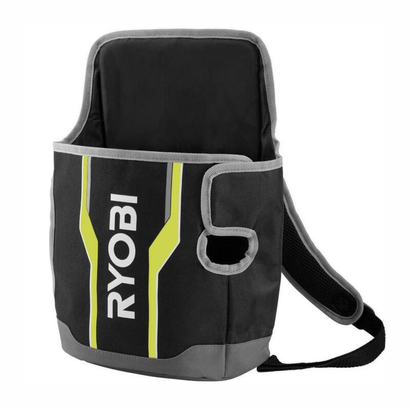 Ryobi 18-Volt Lithium-Ion Chemical Sprayer Backpack Holster