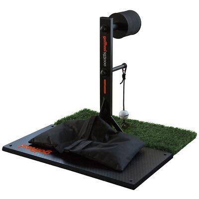 GOLFTOOL Sg3000 - Golf Swing Impact Practice Training Aid