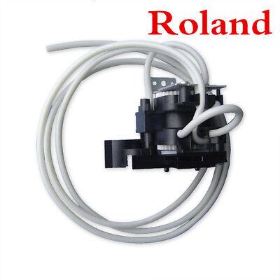 Roland Sp-300 Sp-540 Sj-740 Sj-540 Solvent Resistant Ink Pump