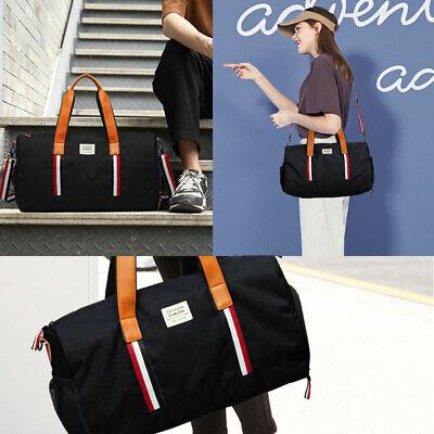 canvas suit garment bag carry on travel