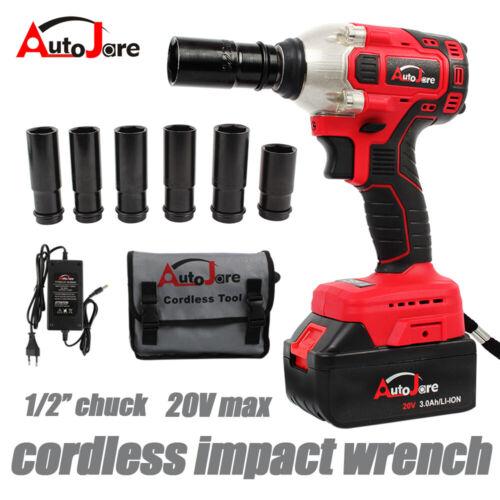1 2 impact wrench cordles drills li