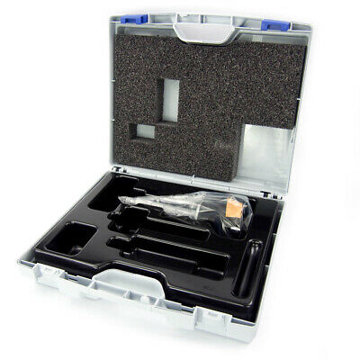 Tesa Brown Sharpe 78.112390 Mechanical Inside Hole Micrometer 2.8 - 3.4