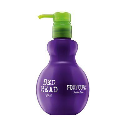 Tigi Bed Head Foxy Curls Contour Cream 200ml ()