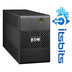 EATON 5E650i-USB-AU UPS 650VA 360W STANDBY POWER 2x AUSTRALIAN CONNECTIONS USB