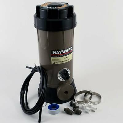 Hayward CL220 Off-line Automatic Chemical Feeder