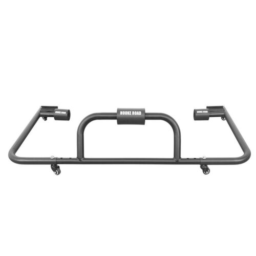 Steel Hardtop Storage Cart with Tool for 1987-2021 Jeep