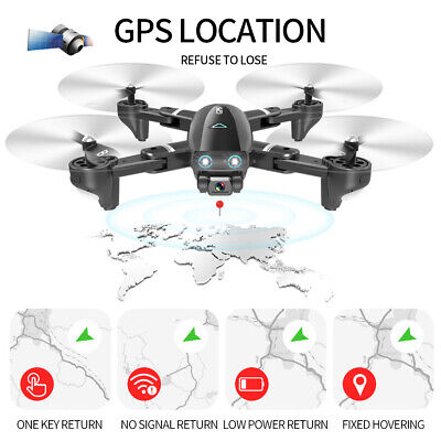 Toysky CSJ 5G WIFI FPV GPS S167GPS  fullest extent hd 1080P Drones with hd camera and