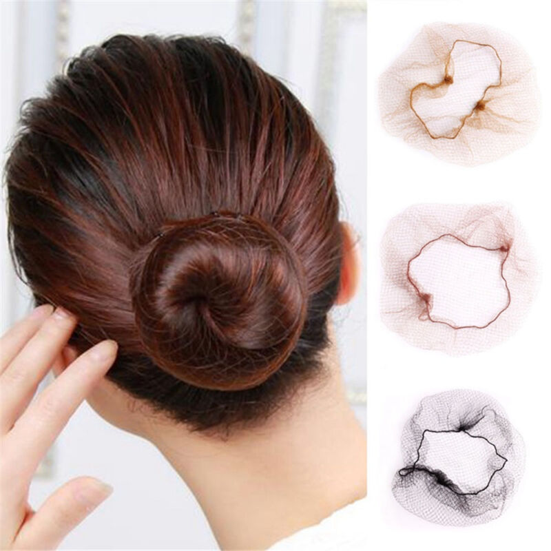 Edge Ballet Snood Bun Cover Wig Net Hair Styling Tool Invisible Hair Nets Ebay