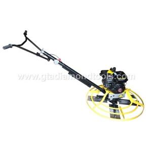 "Power trowel 36"", Helicopter,concrete surface finisher, Concrete finisher Brand New 1 year Warranty. Shipping available"