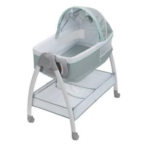 NEW Graco Dream Suite Bassinet - Lullaby, Lullaby Condtion: New Sealed