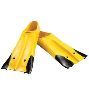 FINIS Z2 GOLD - ZOOMERS FIN SIZE G - EURO 44-45 RRP $49.90 Cronulla Sutherland Area Preview