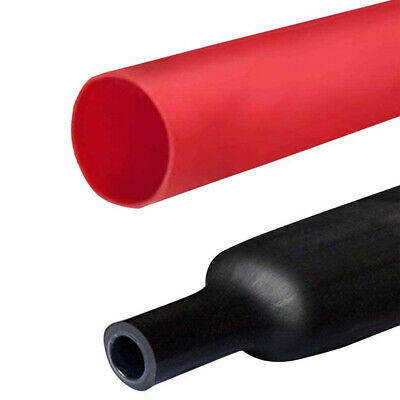 Marine Grade Heat Shrink Tubing 31 Dual Wall Adhesive-lined Electric Insulation
