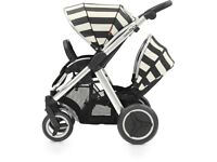 Baby style Oyster Max 2 Vouge Tandem ( Limited Edition)