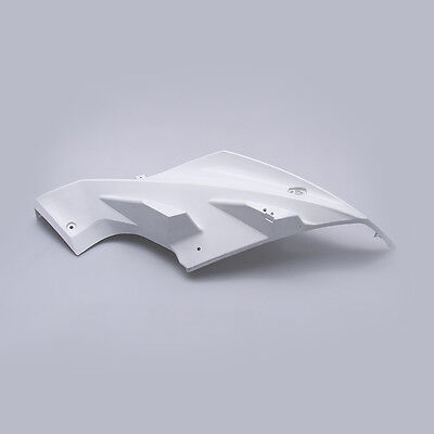 Unpainted Right Hand Upper Indicator Fairing Panel for YAMAHA YZF-R125 08-16