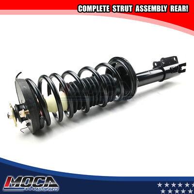 Rear Strut Assembly Kit Fit 1991-1996 Ford Mercury 1990-1994 Mazda 323/Protege