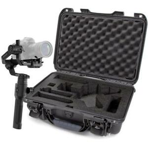DJI Ronin-S with Nanuk 923 Case - Black