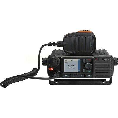 Hytera MD782 V1 DMR Mobile Radio VHF 136-174MHz