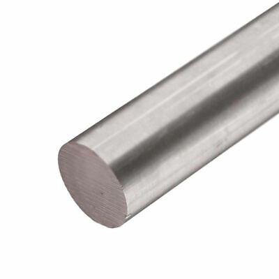 Cp Grade 2 Titanium Round Rod 3.000 3 Inch X 12 Inches
