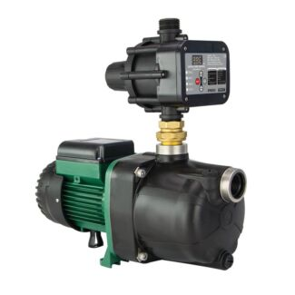 DAB JETCOM102MPCI Garden Irrigation Household Pump Free Delivery