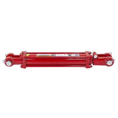2x10x1.125 Da Hydraulic Cylinder Grizzly 088408 9-12283-210-a
