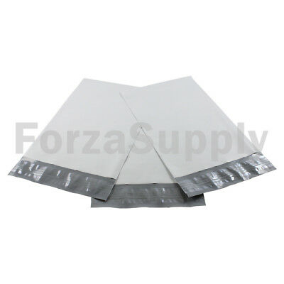 100 6x8 Ecoswift Poly Mailers Plastic Envelopes Shipping Mailing Bags 1.7mil