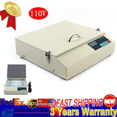 Drawer Sc-280 Small Printer Led Machine Print Pad Printer Machine 110v 50w Us