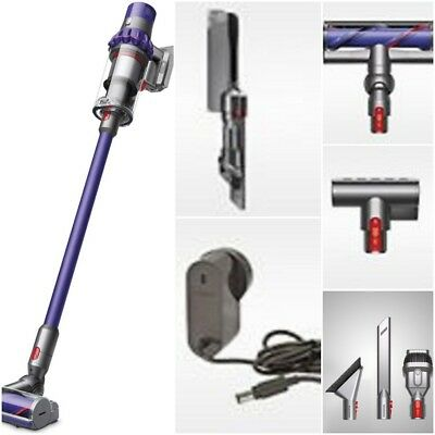 DYSON V10 Animal Akku-Handstaubsauger Akkusauger Kabellos Alternativ zu Absolute
