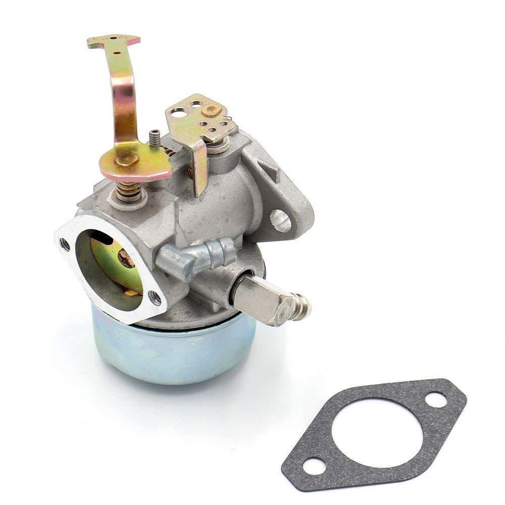 Carburetor Fit For Tecumseh HM70 HM80 Engines Include Seal 640152A 640023 640051