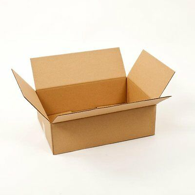 20x14x6 25 Shipping Packing Mailing Moving Boxes Corrugated Cartons