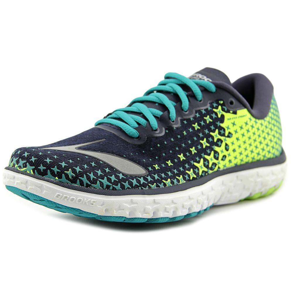 134eedd7753 Brooks PureFlow 5 Ladies Running Shoe Uk4 Yellow for sale online