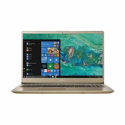 "Acer Swift 3 15.6"" Laptop Intel i5-8250U 16GB Optane 8GB RAM 1TB - SF315-52-52YN"