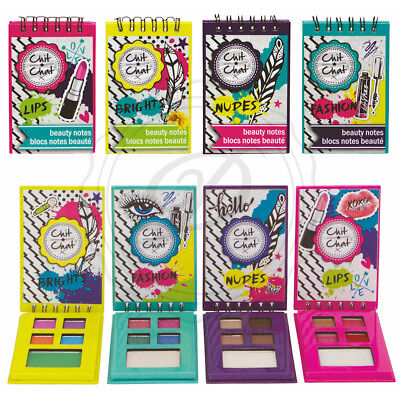 Chit Chat Beauty Notes SINGLE - Eyeshadow Teenagers Girls Christmas Gift Present ()