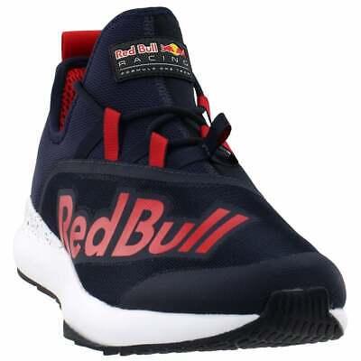Puma Red Bull Racing Evo Cat II Sneakers Casual    - Navy - Mens