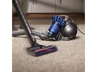 Dyson Vacuum Cleaner AS NEW