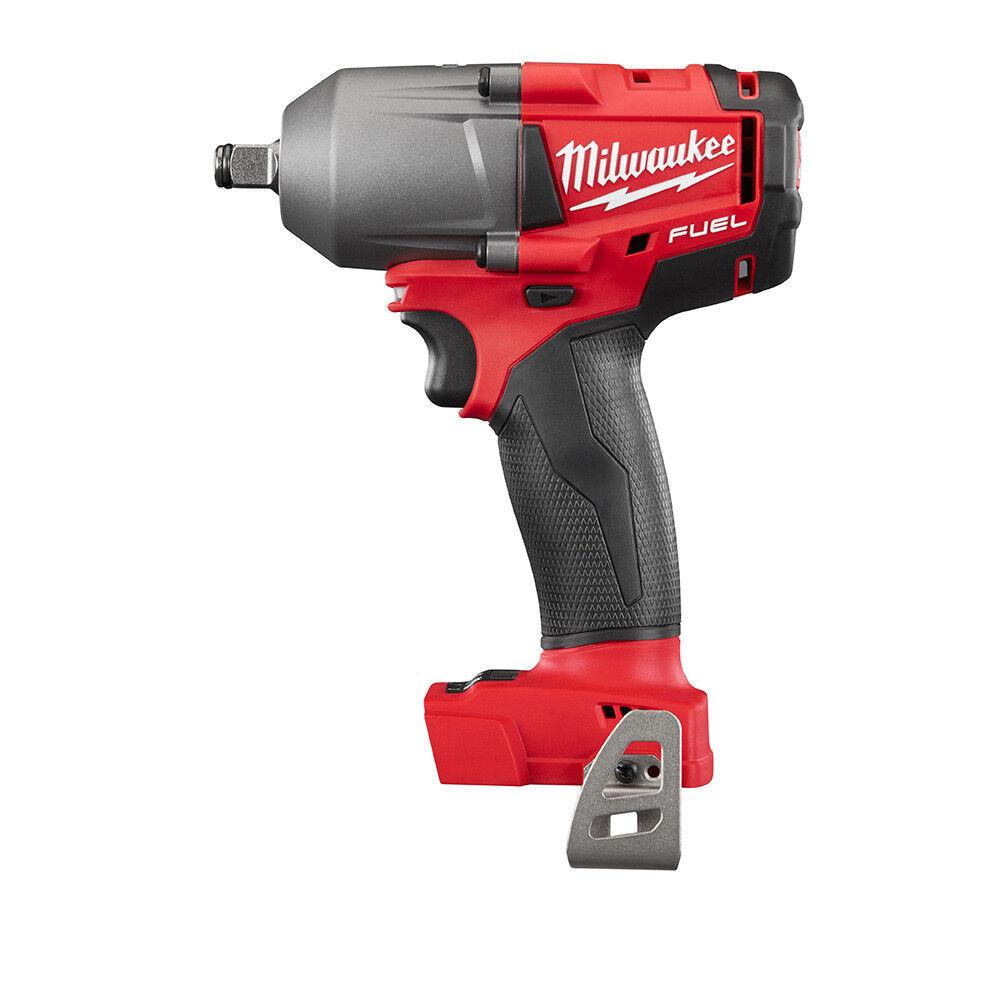 New Milwaukee Fuel M18 2861-20 18V Li-ion 1/2