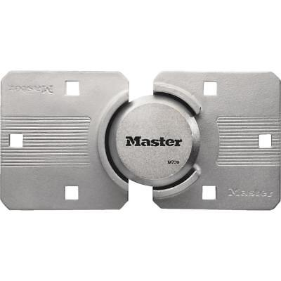 Master Lock Magnum Puck Lock Hasp M736xkadccsen Unit Each
