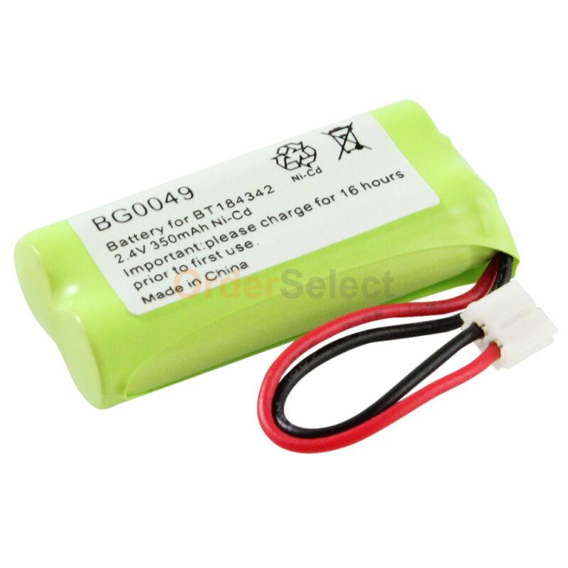 Home Phone Battery for AT&T Lucent BT18433 BT184342 BT28433 BT284342 100+SOLD