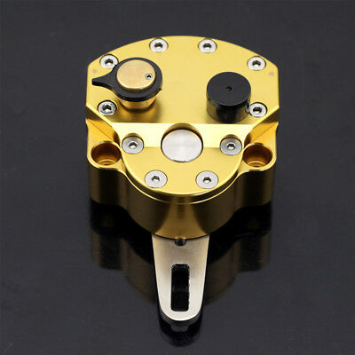 Adjustable Universal Motorcycle Steering Damper Stabilizer Safety Control