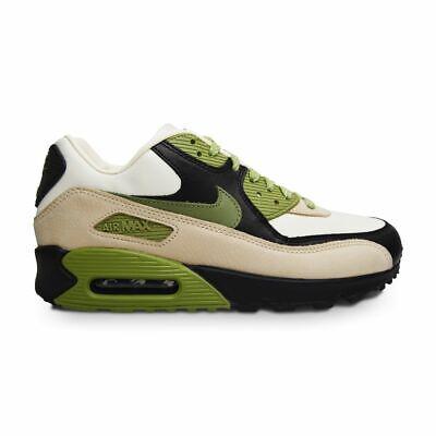 Mens Nike Air Max 90 NRG - CI5646 200 - Light Cream Alligator