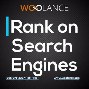 SEO SERVICES AND WEBSITE MAINTENANCE