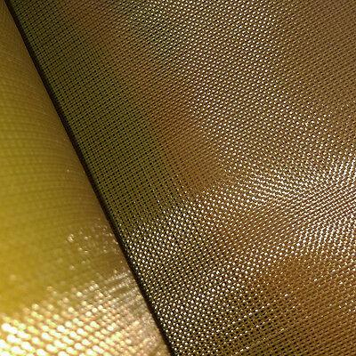 Ultra-thin 50gsm Urltra-light 200d Kevlar Fabric Aramid Fiber Cloth 39.4 Width