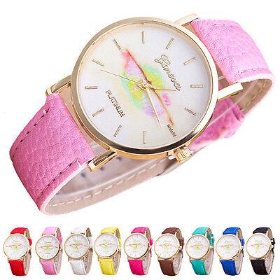 Freizeit Armbanduhr Damenuhr Kleid Armbanduhr Heiß Modeuhr Günstig Heiß DE