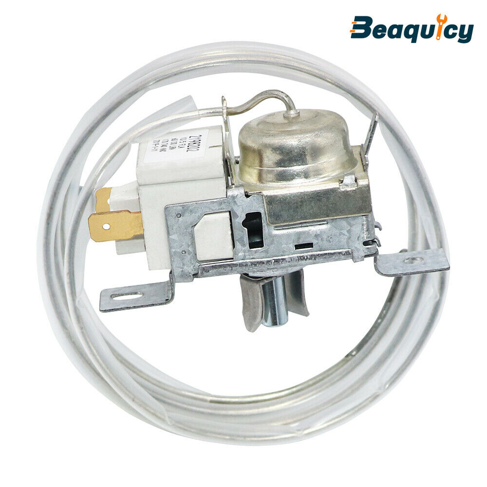 2198202 Refrigerator Cold Control Thermostat for Whirlpool & Kenmore by Beaquicy
