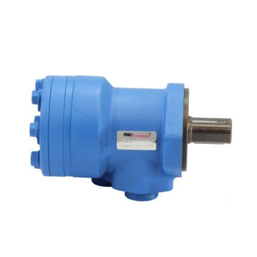 Hydraulic Motor Replaces Char-Lynn 101-1026