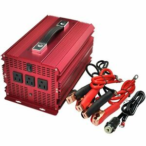 BESTEK-2-000-Watt-2000W-Power-Inverter-DC-12V-to-110V-AC-Emergency-Supply-Travel