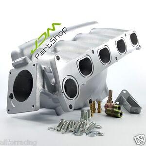 for Mazda 3 MZR 2.0 2.3L Ford Focus Fiesta Duratec Cast Aluminum Intake Manifold