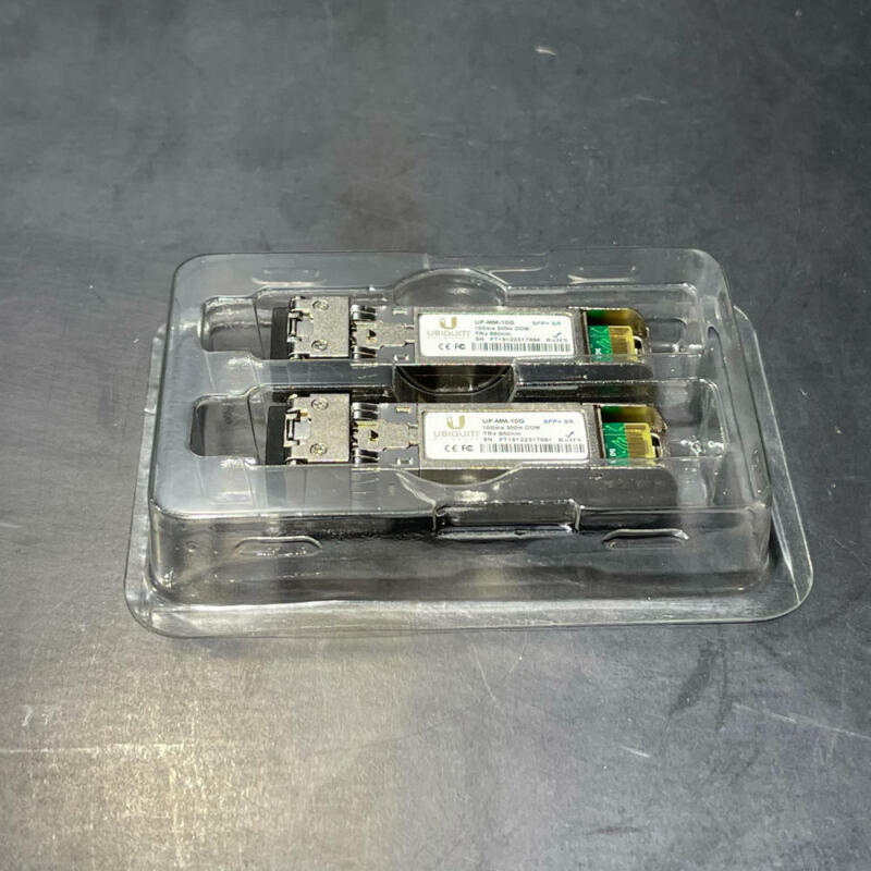 Ubiquiti U Fiber Multi-Mode SFP 10G - UF-MM-10G