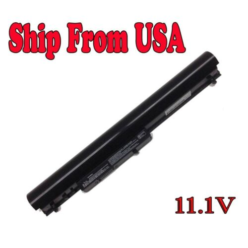 Battery Oa04 For Hp 240 G2, 240 G3, 250 G2, 250 G3,hp 14-g, Hp 14-r Compaq 14-a