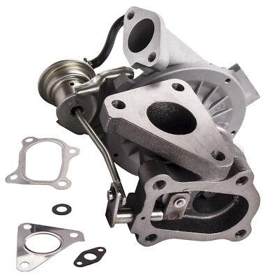 turbo for Nissan Navara 2.5 133HP98KW 14411-VK500 VA420115 VN3 Turbocharger