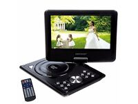 9.5'' Inch Portable DVD Player